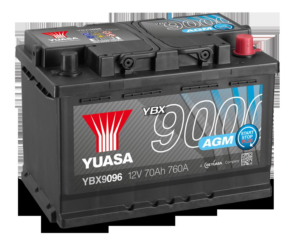 Agm Amp Efb Automotive Batteries Explained Yuasa Battery