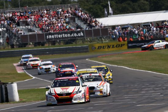 BTCC Driver's Blog – Matt's take on a difficult Snetterton weekend
