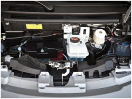 Auxiliary and backup batteries explained - Yuasa battery