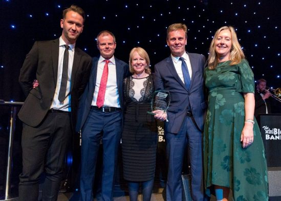 Yuasa awarded Halfords Annual Supplier of the Year