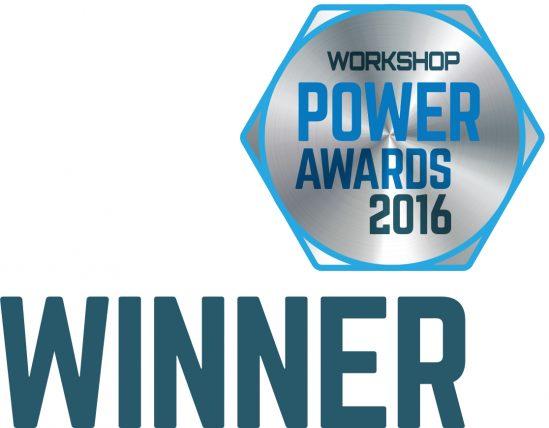 Yuasa awarded Battery Supplier of the Year 2016 Workshop Power Award
