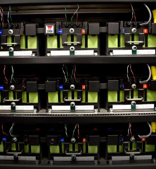 Yuasa Lithium-ion batteries