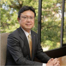 GS Yuasa president