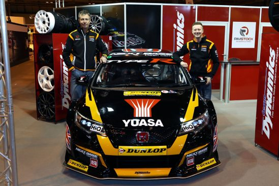 Halfords Yuasa Racing unveil stunning new livery for 2017… and it looks fast stood still!