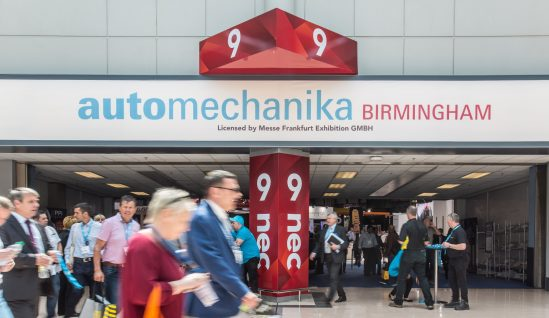Yuasa to exhibit full range of industry leading products, technology and workshop initiatives at Automechanika Birmingham