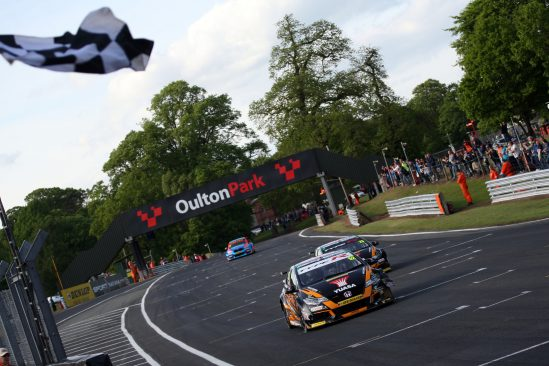 Shedden and Halfords Yuasa Racing storm into BTCC championship lead
