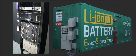 Introduction to Lithium-ion Batteries - Yuasa UK