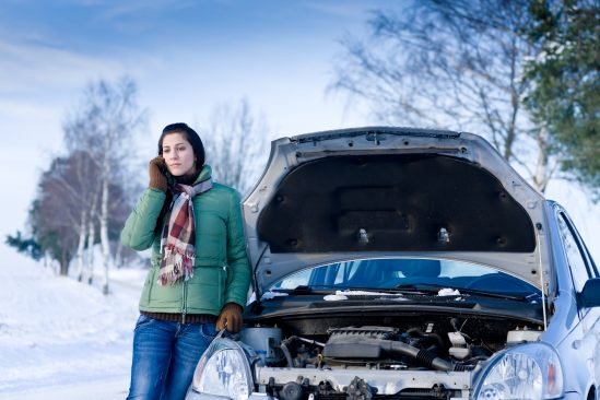 Yuasa Battery Check – Don't Get Caught Out This Winter