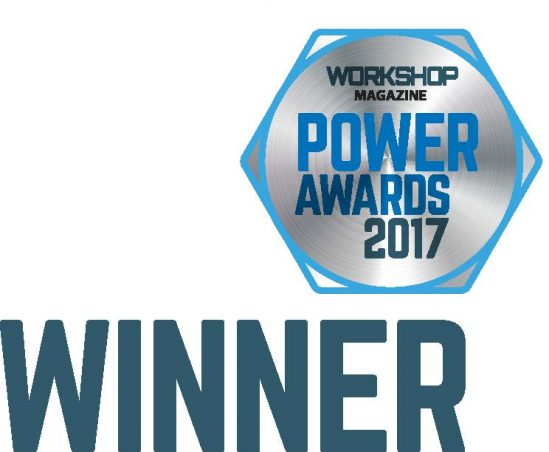 Yuasa awarded Battery Supplier of the Year 2017 Workshop Power Award