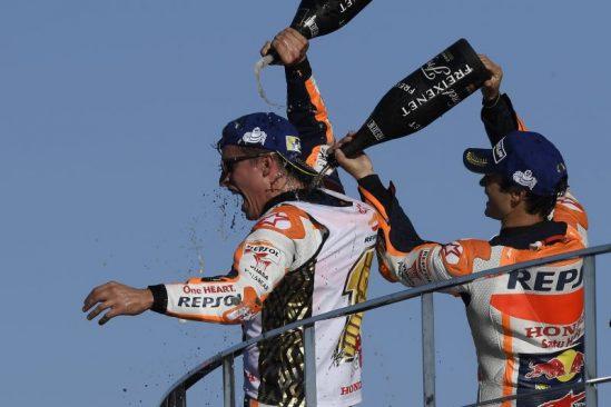 Pedrosa_&_Marquez_podium