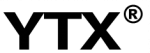 Yuasa YTX logo