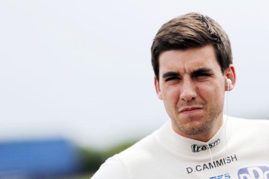 Dan Cammish to race for Halfords Yuasa Racing in 2018