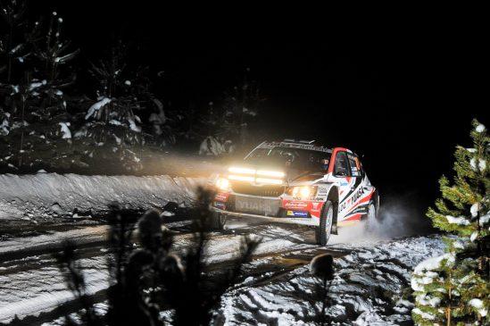 Rally Team Kasing