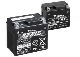 Yuasa YTZ7S Upgrade Motorcycle Battery