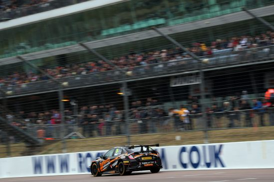 Matt Neal Rockingham