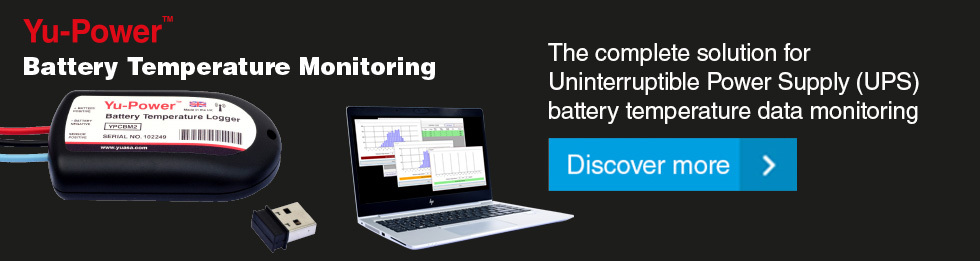 Yuasa UK - The world's leading battery manufacturer