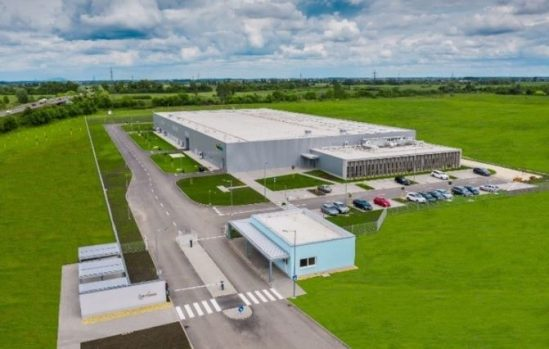 Automotive lithium-ion starter battery production begins at GS Yuasa plant in Hungary