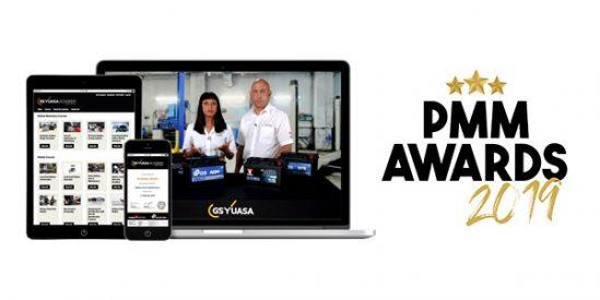 Award-winning GS Yuasa Academy proves a hit with PMM