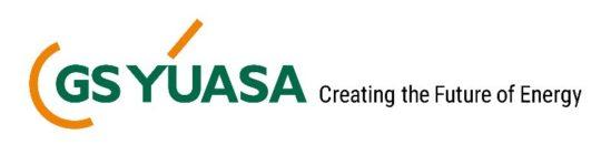 GS Yuasa introduce measures to maintain availability amidst Coronavirus concerns