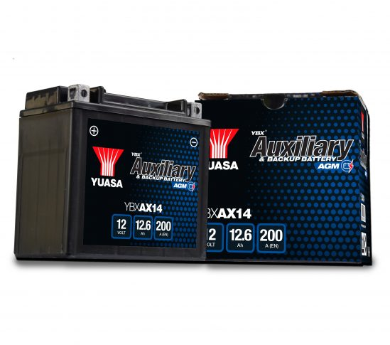 GS Yuasa launches new auxiliary battery for Audi, BMW, and Mercedes vehicles