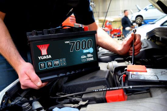 Yuasa warns workshops might be fitting wrong batteries to vehicles