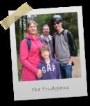 Meet The Trudgians