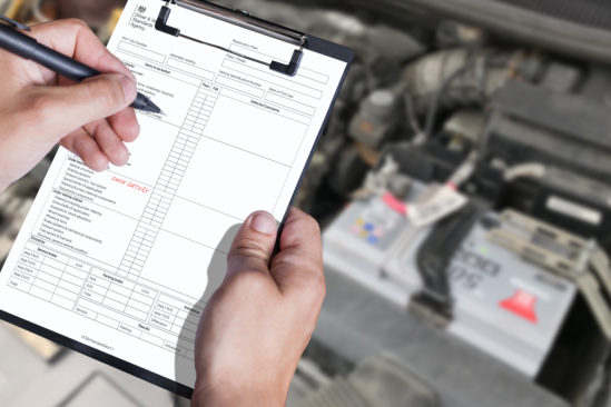 Yuasa highlight the benefits of checking all batteries as MOT surge begins