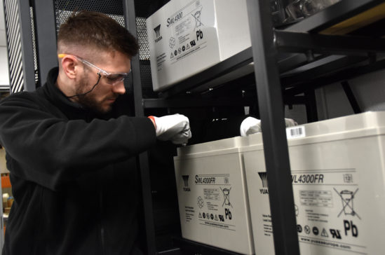 Yuasa further expands SWL range with two new batteries