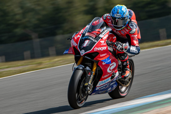 Yuasa announce continued partnership with Paul Bird Motorsport as they aim for a third consecutive BSB title