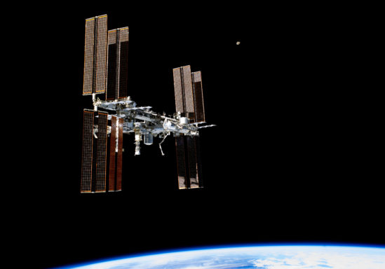 GS Yuasa wins 2021 MEXT Minister's Science and Technology Award for space station project
